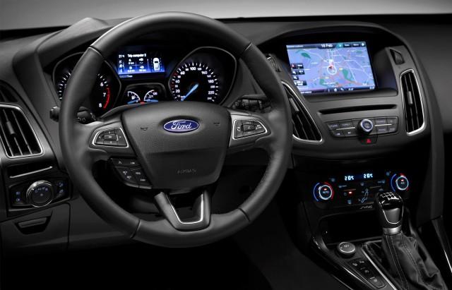 Nuevo Ford Focus 15