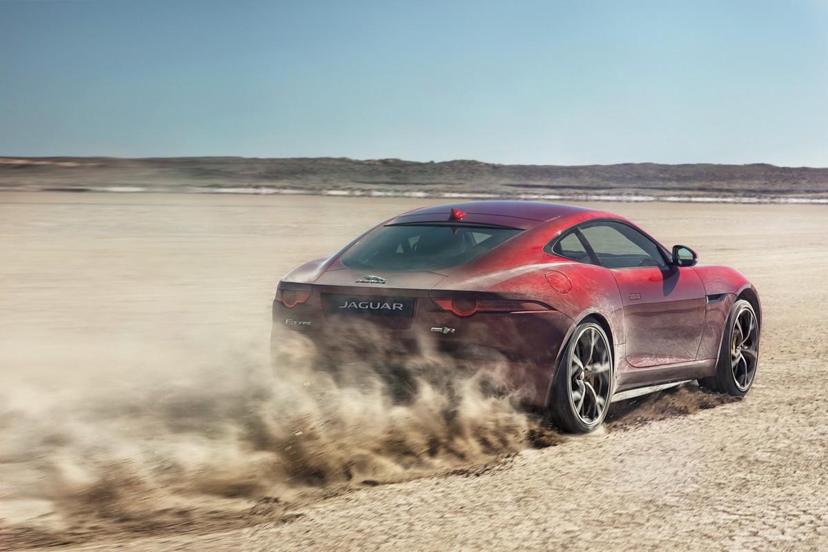 Jaguar pronto sustituirá su V8 en favor de un nuevo V8 de origen BMW