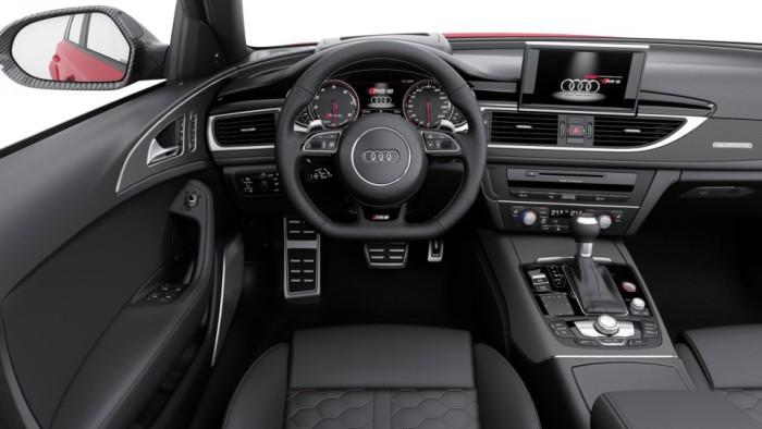 Audi RS 6 Avant 35