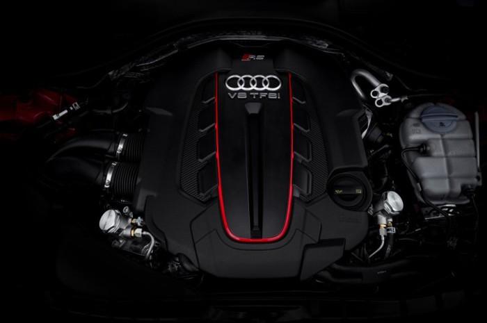 Audi RS 6 Avant 6