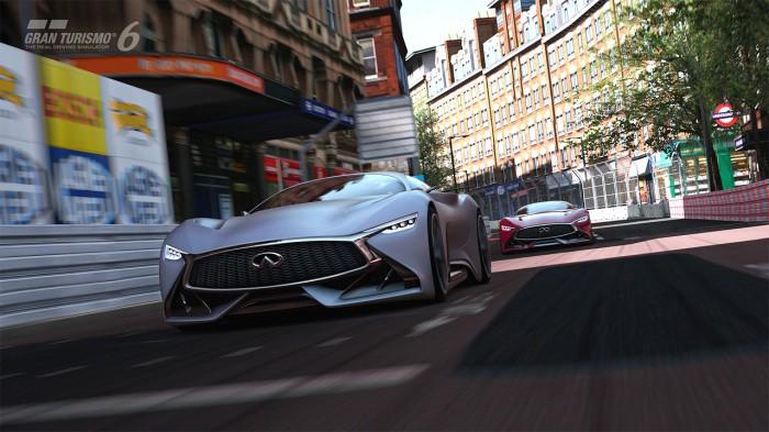 Infiniti Concept Vision Gran Turismo  15