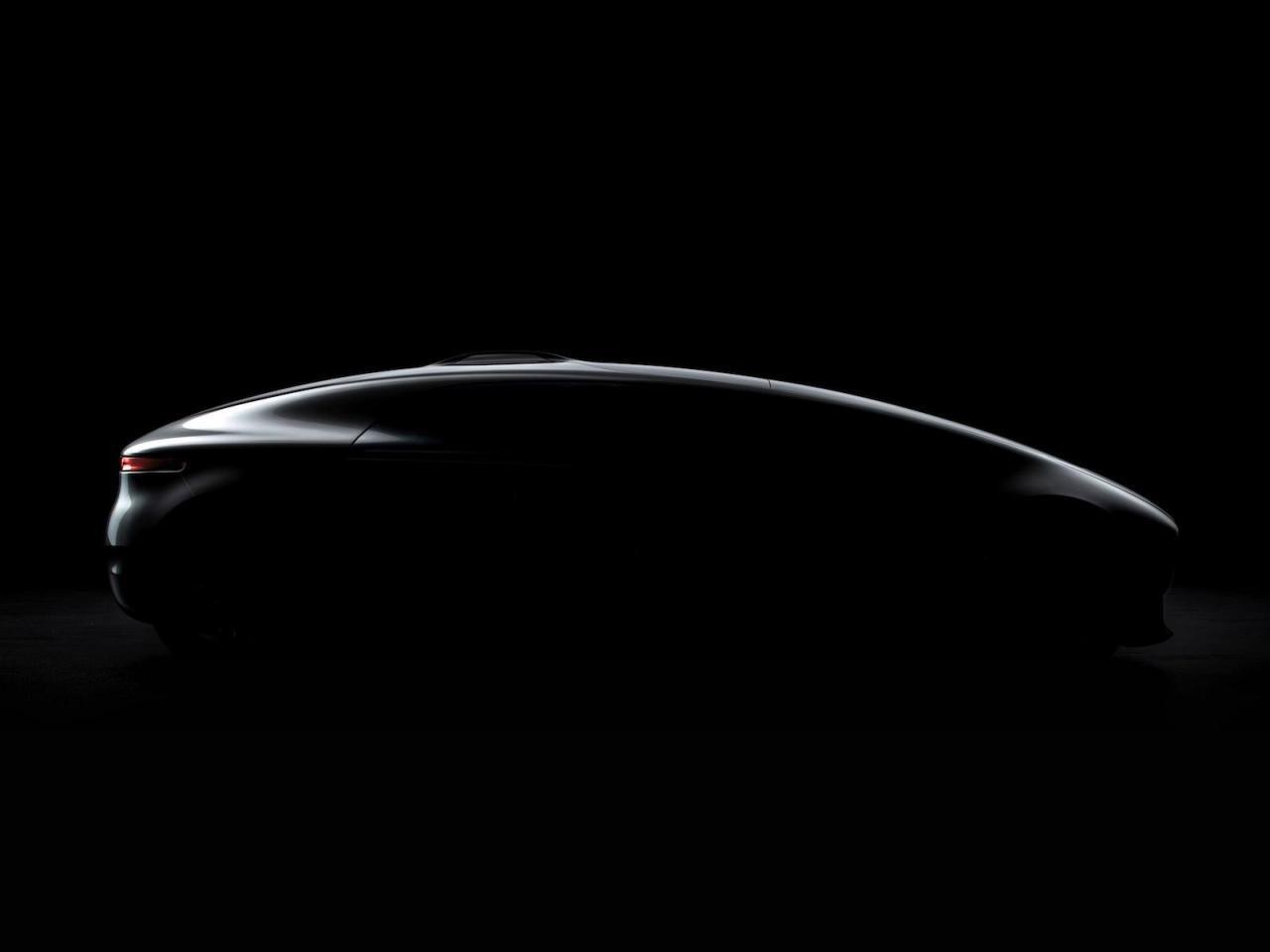 Mercedes-Benz comienza a mostrar su prototipo autónomo