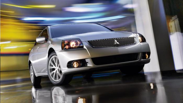 2012-Mitsubishi-Galant