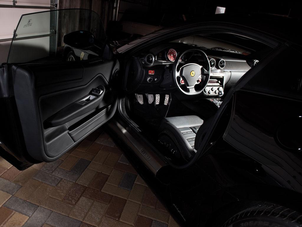 599 GTB 2