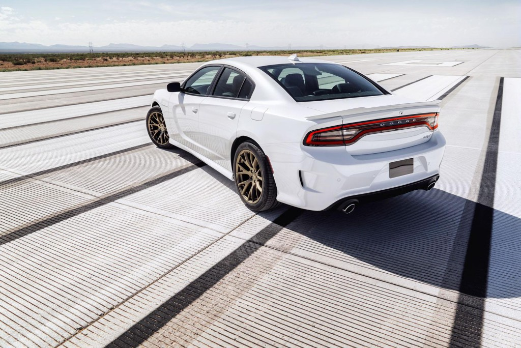 Charger Hellcat 2
