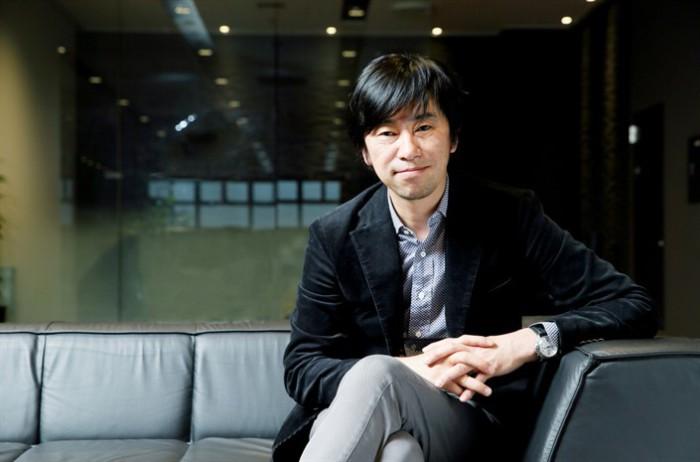 Masaki Kobayashi, Designer Project Leader