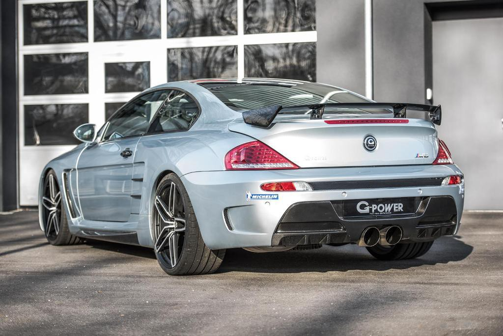 BMW M6 G-Power (14)