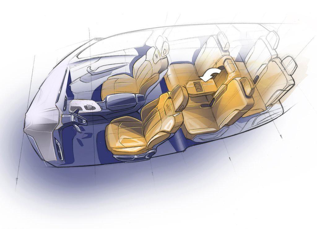Audi Q7 bocetos (3)
