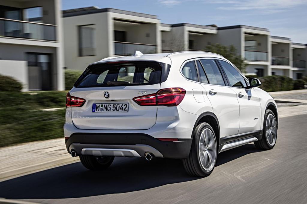 BMW X1 2016 (5)