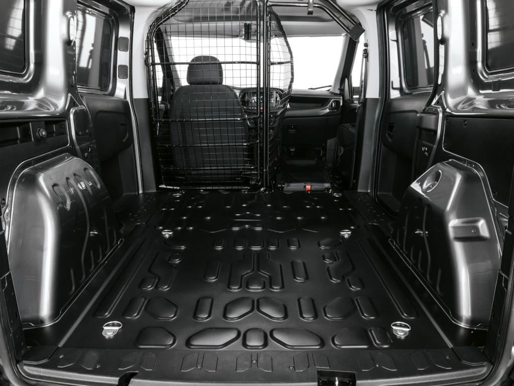 Nuevo Fiat Doblò Cargo (11)