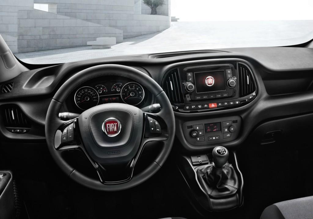 Nuevo Fiat Doblò Cargo (14)
