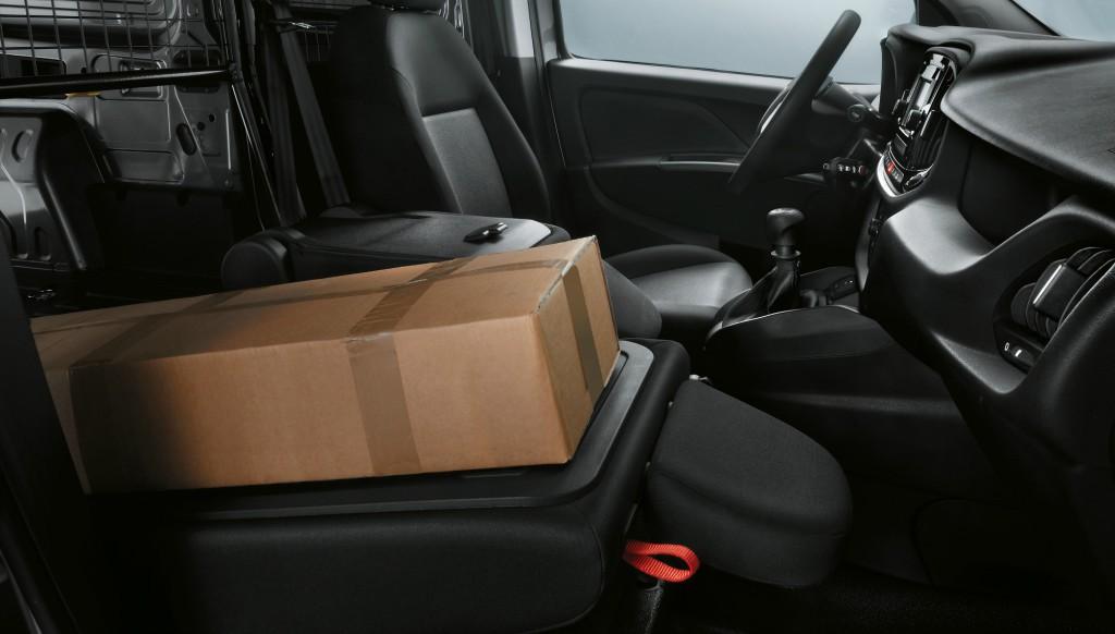 Nuevo Fiat Doblò Cargo (19)