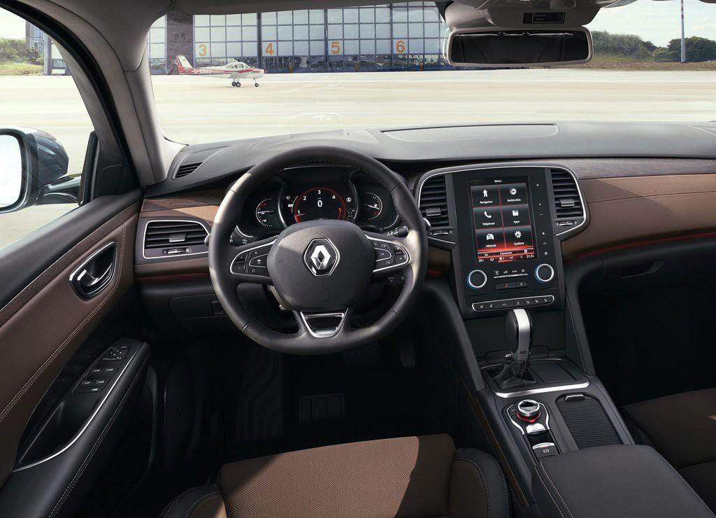 Renault Talisman calidad (2)