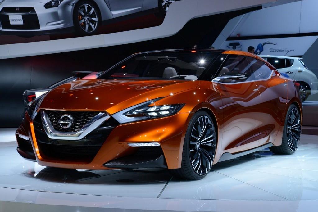El próximo Nissan GT-R podría ser un sedán