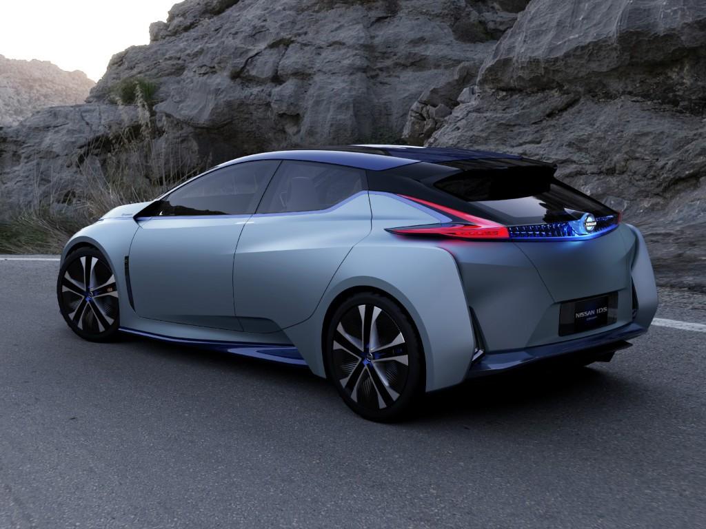Nissan IDS Concept (2)