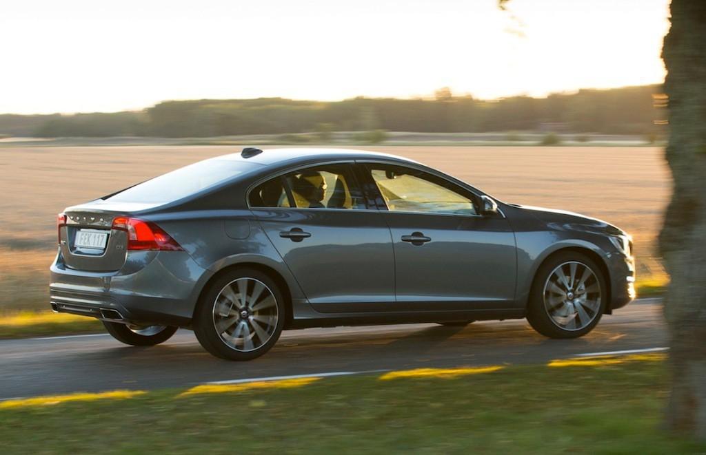 Volvo Introduce La Traccion Integral En Mas Modelos