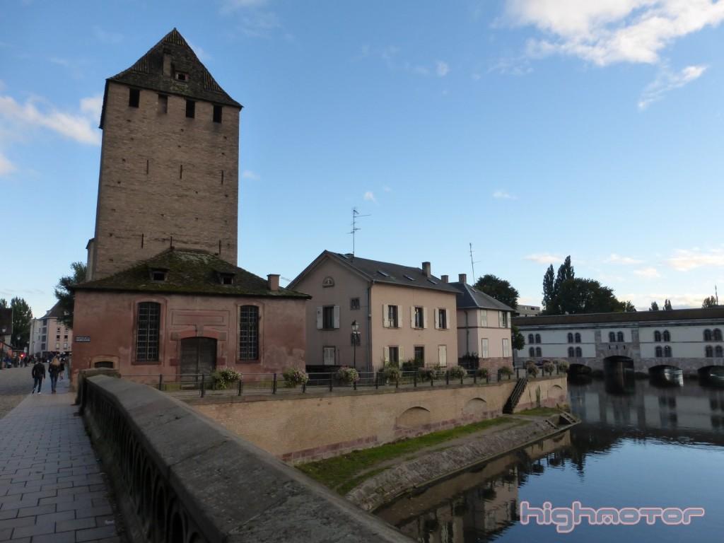 Petit France Estrasburgo