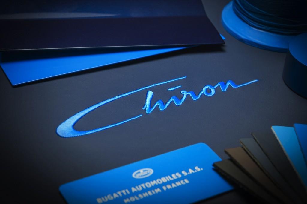 Chiron 1