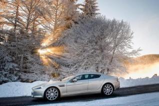 Consejos para conducir durante los meses más fríos ¡Llega el invierno!
