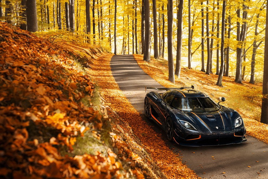 Agera RS 2