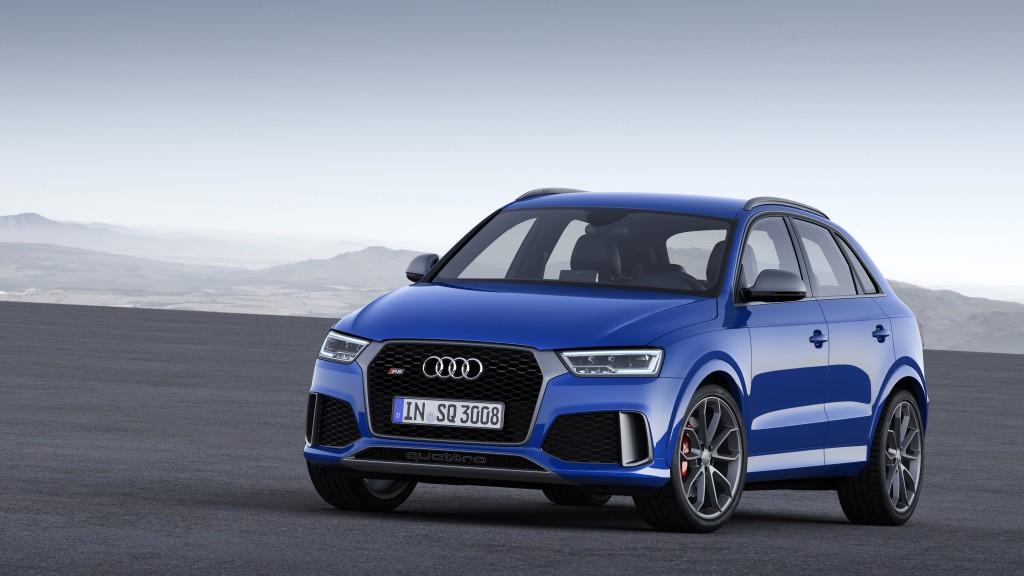 Audi RS Q3 performance (3)