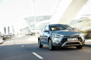 El Hyundai i20 N 2020 se empieza a quitar camuflaje en Nürburgring