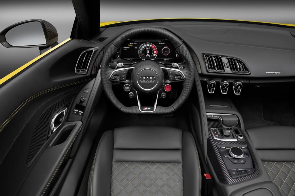 Audi R8 Spyder (14)