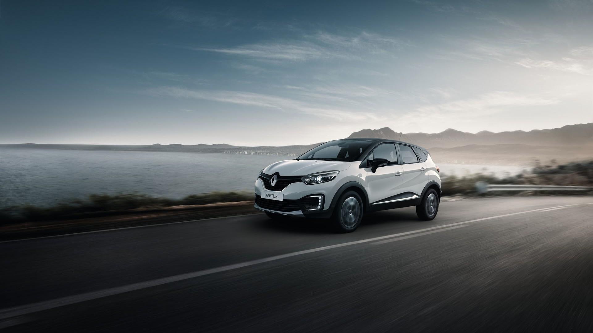 Desgraciadamente, el nuevo Renault Kaptur será sólo para Rusia
