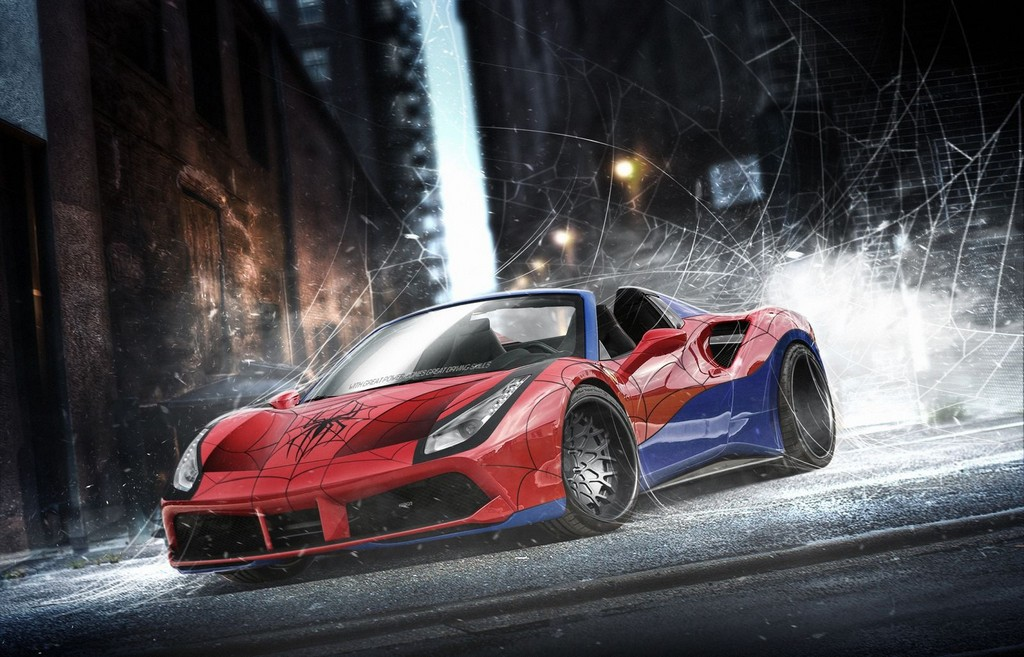coches-superheroes-marvel-dc 005