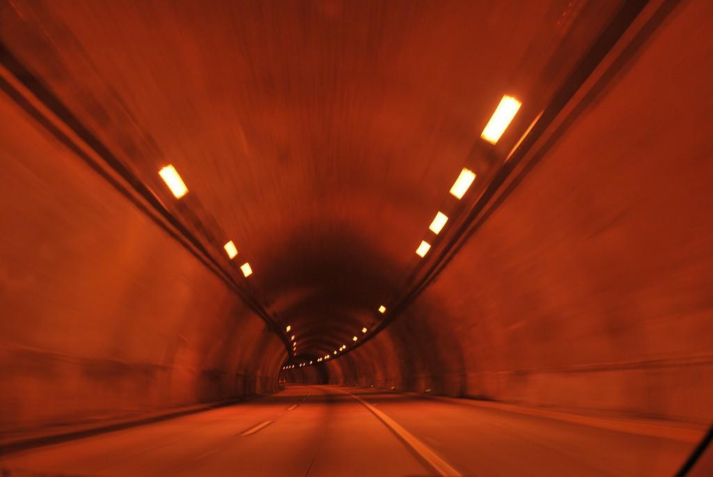 conducir por tunel 2