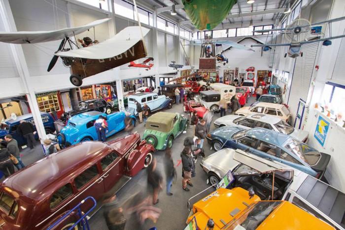 lakeland-motor-museum