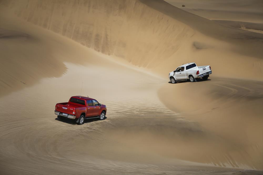 Nuevo Toyota Hilux (9)