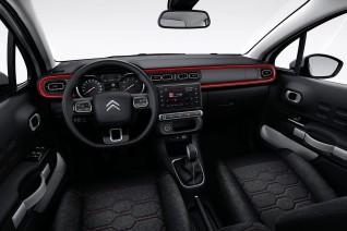 El nuevo Citroën C3 llegará en junio con 97 combinaciones exteriores disponibles