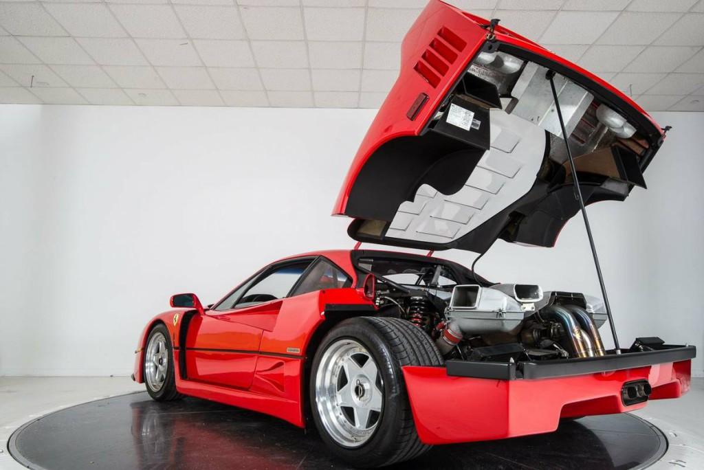 Ferrari-F40-venta-2