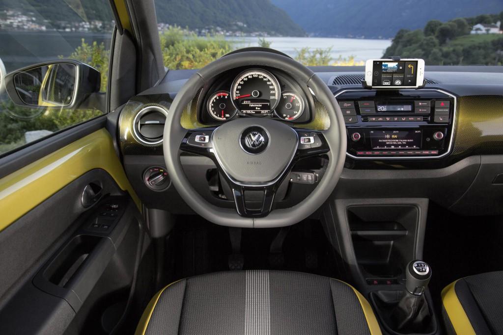Nuevo Volkswagen Up! (13)