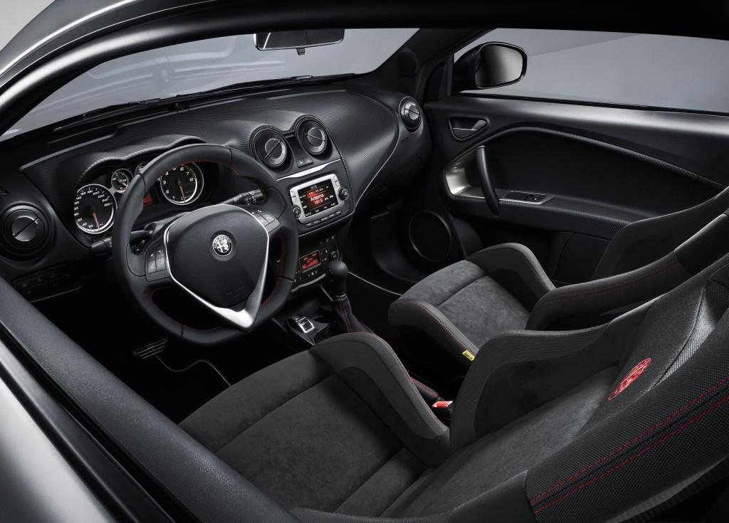 Alfa Romeo Mito (4)