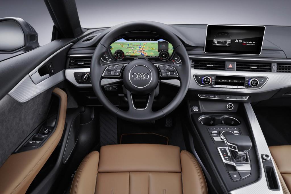 Audi A5 Sportback (13)