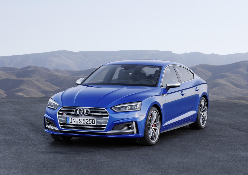 Audi S5 Sportback (26)