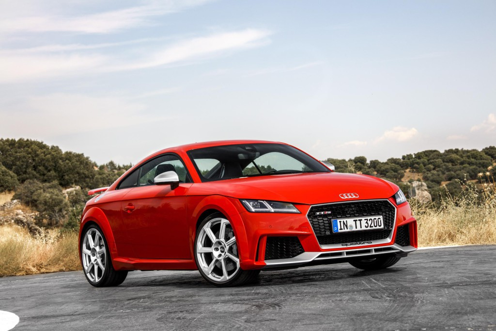 Audi TT RS Coupe (11)