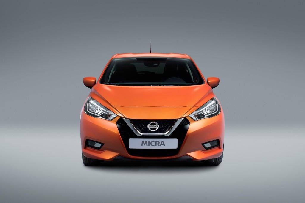 Nuevo Nissan Micra (4)