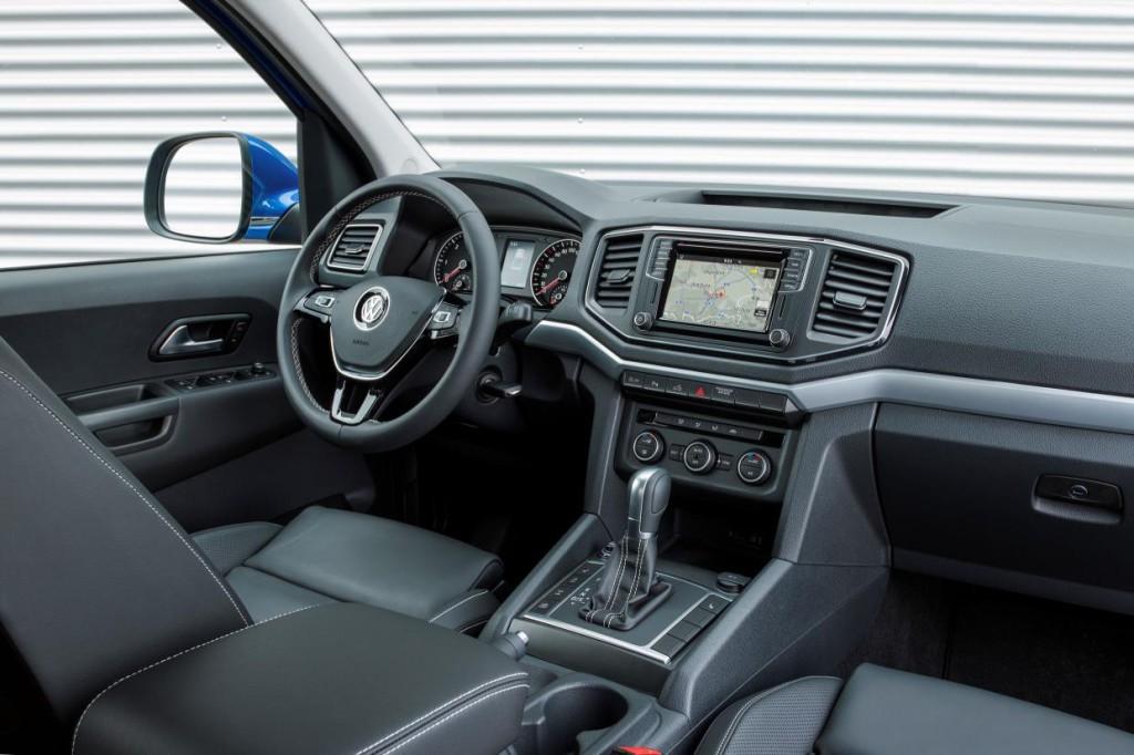 Volkswagen Amarok Aventura (6)
