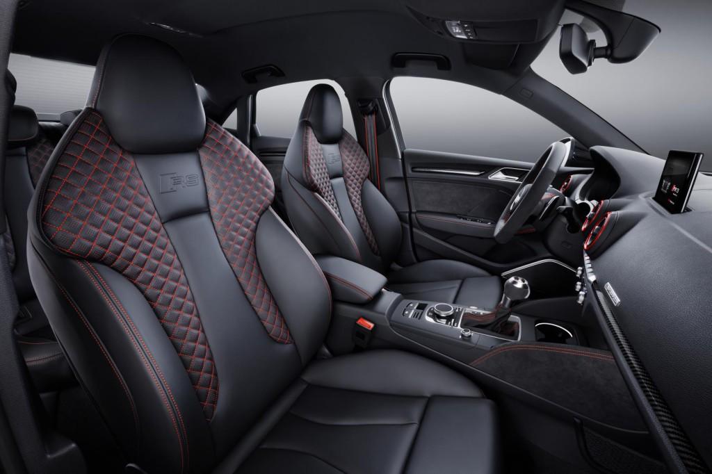 Audi RS 3 Sedan (13)