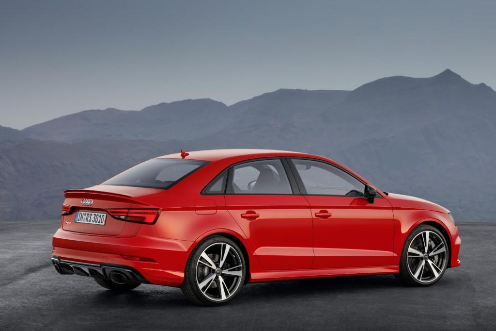 Audi RS 3 Sedan (4)