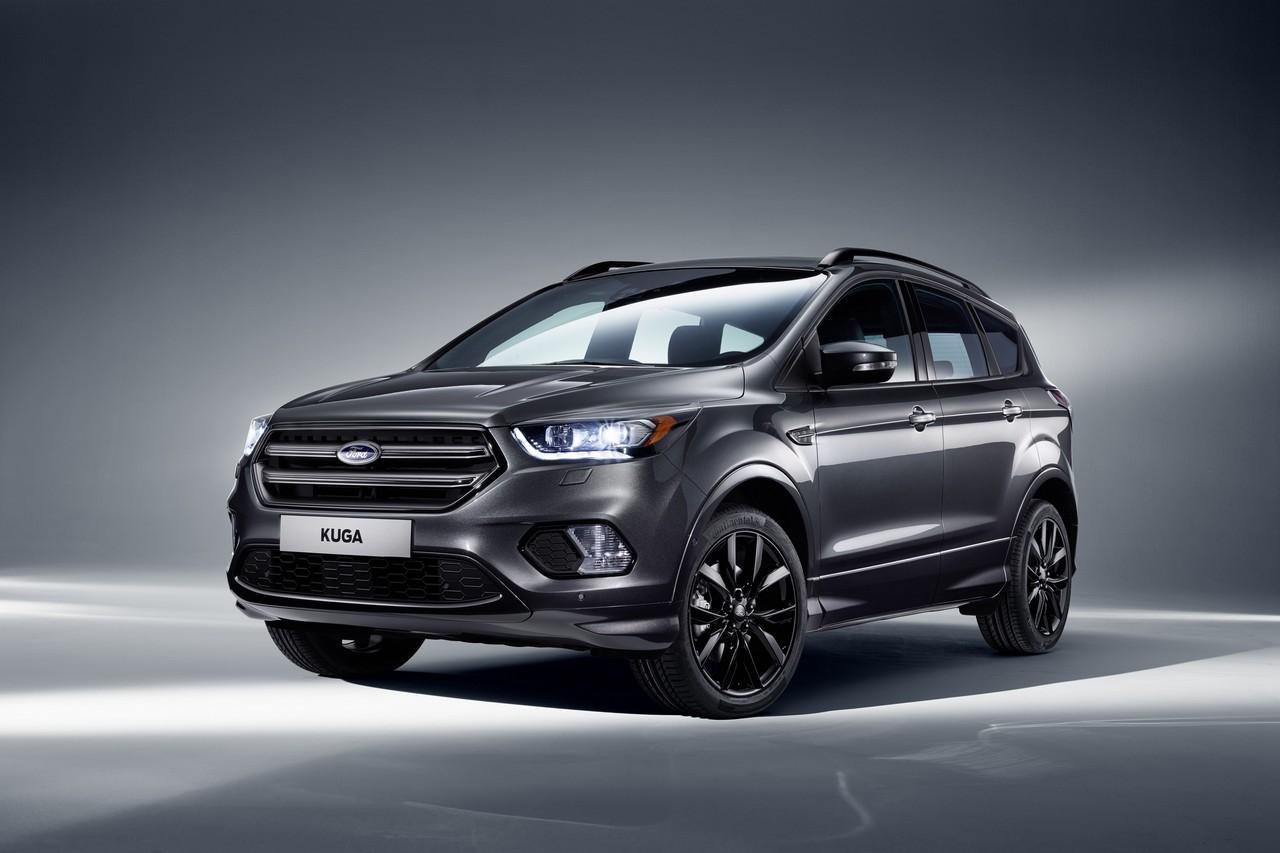 Tecnología y seguridad desde Valencia para el nuevo Ford Kuga