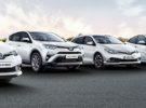 España apuesta por los híbridos, aunque menos que otros países, según Toyota y Lexus