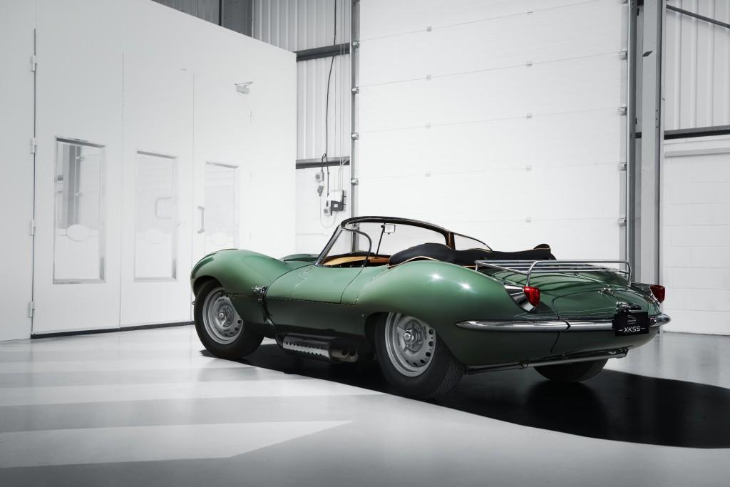 Jaguar XKSS (5)