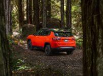 El Jeep Compass se actualiza y estará disponible en el 2017