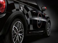 Los accesorios MINI John Cooper Works llegan al Essen Motor Show