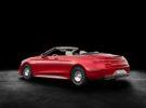 El Mercedes-Maybach S650 Cabriolet se estrena en Los Ángeles y será edición limitada