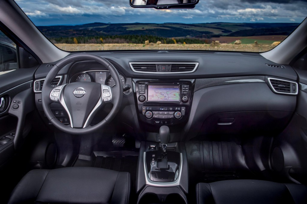 Nissan X-Trail (20)